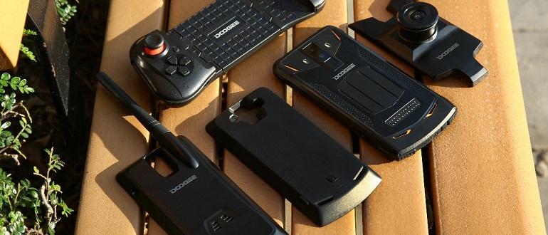 Лучшие защищенных смартфоны 2020: рейтинг Топ-10 защищенных телефонов года