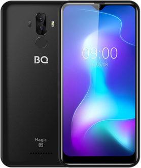 BQ 6042L Magic E