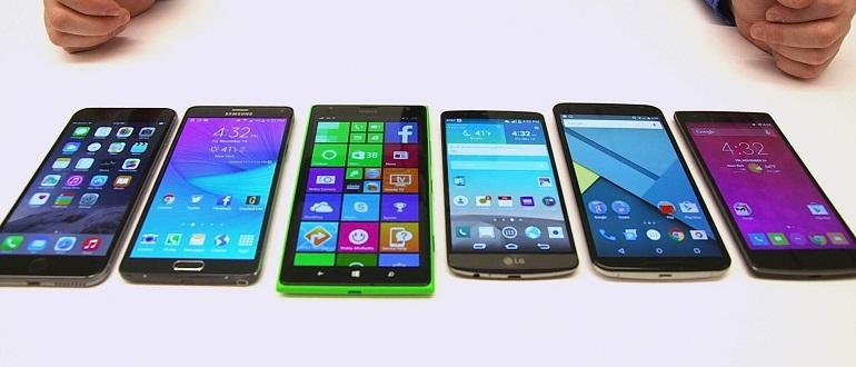 10 лучших смартфонов до 5000 рублей – Рейтинг 2020 года