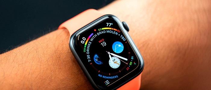 Лучшие смарт-часы для iPhone 2021 года
