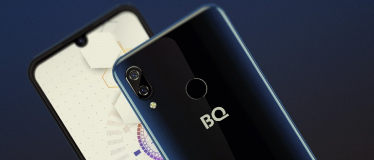 Лучшие смартфоны BQ 2020 года: Топ-10 рейтинг телефонов Бикью