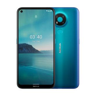 Nokia 3.4 364GB Dual sim