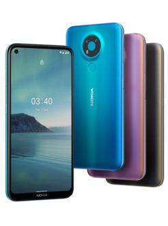Nokia 3.4 3/64GB Dual sim