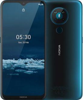Nokia 5.3 464GB Dual Sim 4.4