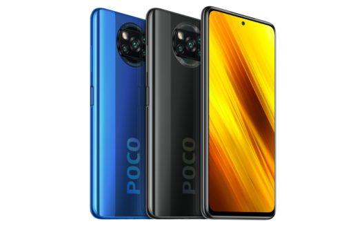 Xiaomi Poco X3 NFC 6/128 Gb