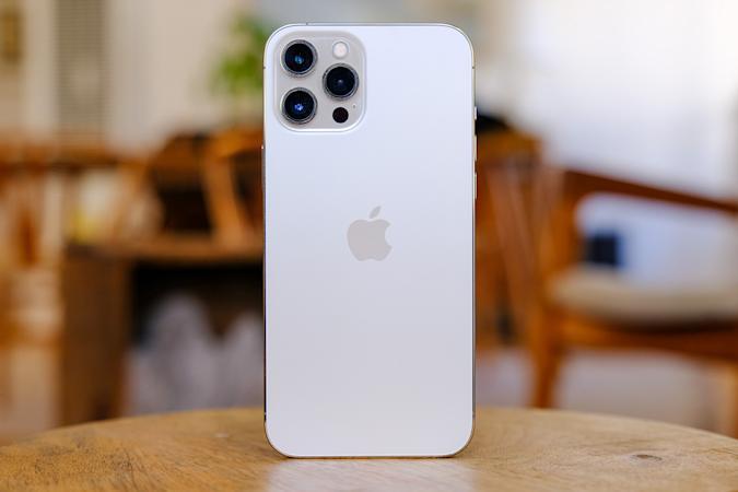 как проверить подлинность iphone 13 pro