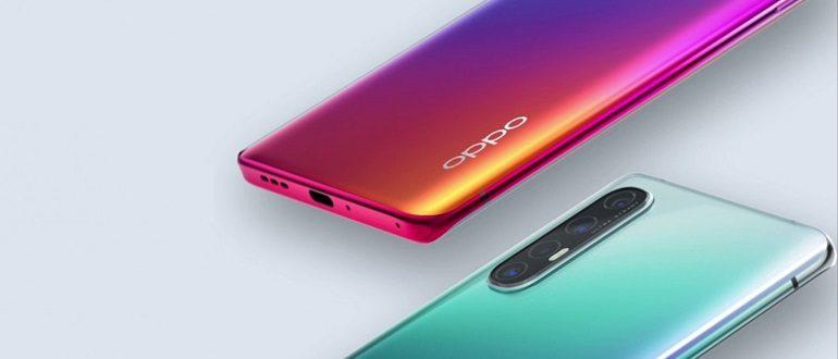 Лучшие смартфоны Oppo 2020 года