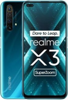 Realme X3 Superzoom 8128GB