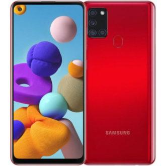 Samsung A21S 464 Gb