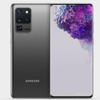 Samsung Galaxy S20 Ultra 12128GB