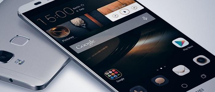 Лучшие смартфоны Huawei 2021 года