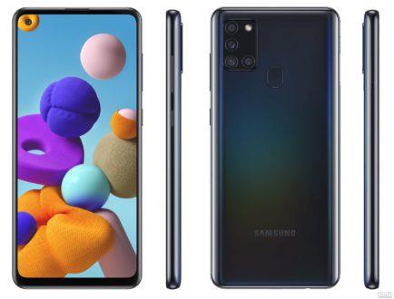 Samsung Galaxy A21S 3/32 Gb